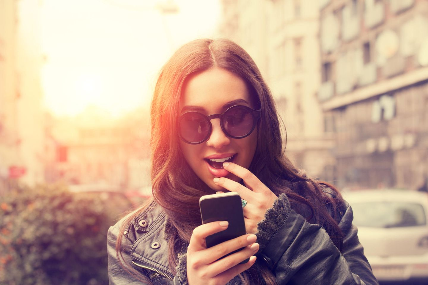 Tinder Online-Dating private Lif